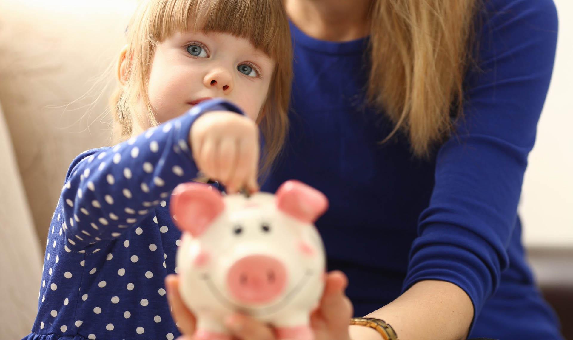 Мишустин оценил ситуацию с выплатами на детей