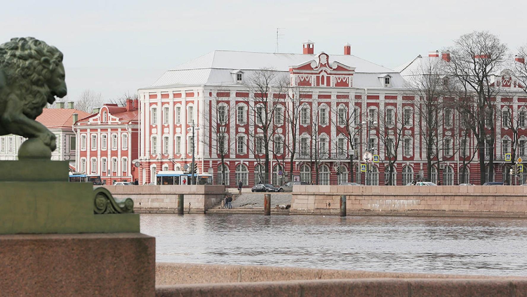 КС НКО попросил проверить создание Университета свободных искусств и наук в Санкт-Петербурге