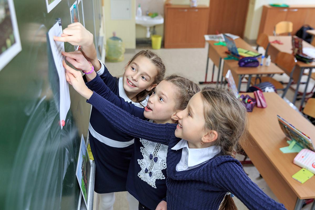 Большинство россиян уверены, что школа не готовит детей к самостоятельной жизни