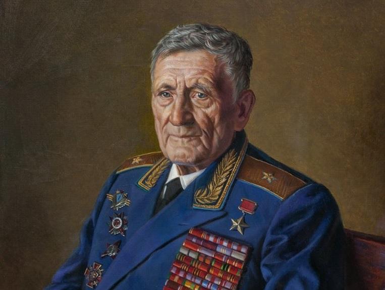 Московскому музею Корейской войны присвоят имя Героя СССР Сергея Крамаренко
