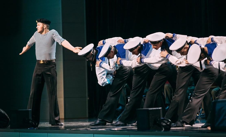 Названы победители Всеармейского конкурса ансамблей песни и пляски Вооруженных сил РФ