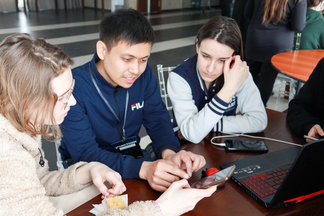 Южноуральская молодежь научится делать социальные проекты в некоммерческой сфере