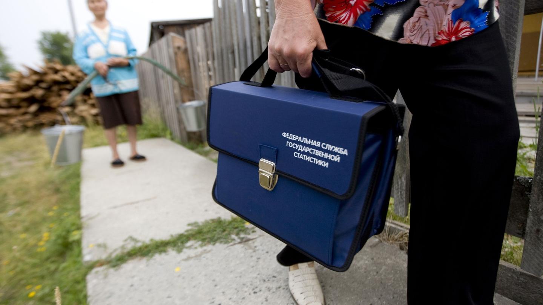 В России утвердили даты проведения переписи населения