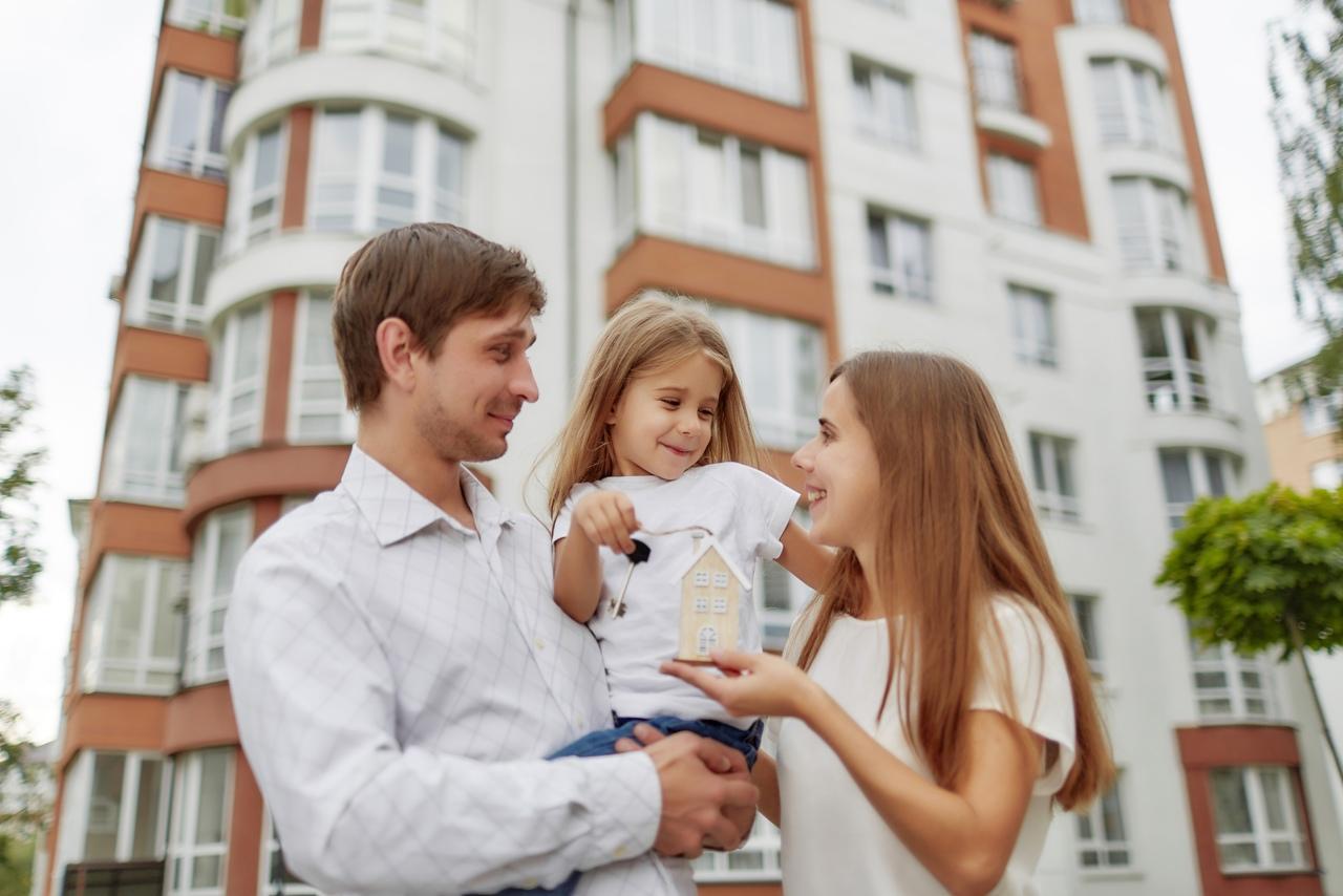 В России продлили льготную ипотеку и расширили семейную
