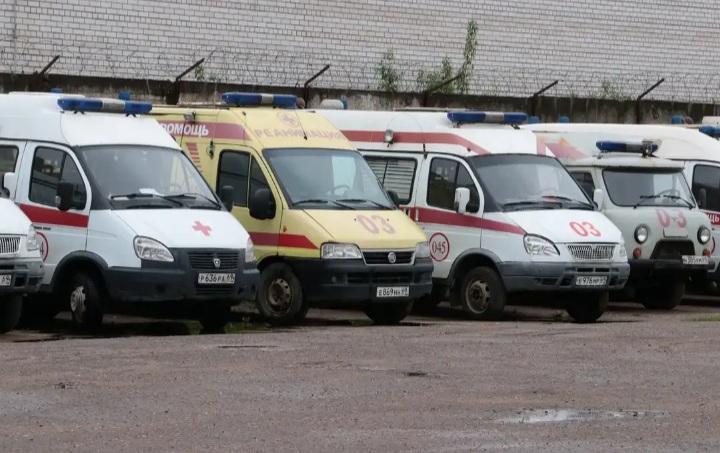 Уровень доступности медицинской помощи в России признан недостаточным