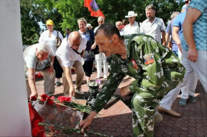 Единовременную выплату было предложено предоставить ветеранам боевых действий