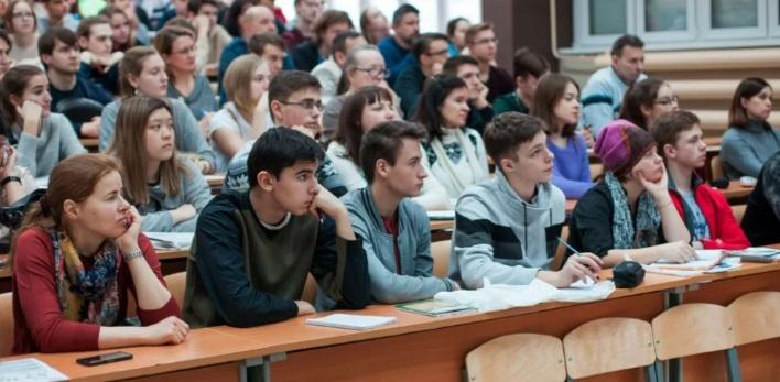 В МГУ 8 и 9 сентября пройдут лекции о социальной культуре и космосе