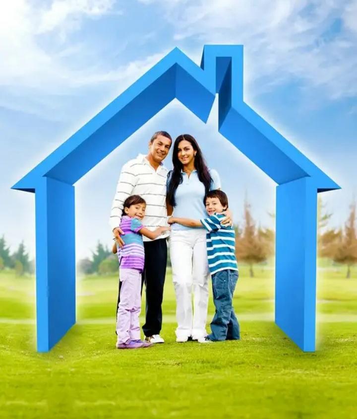 Семьи с детьми теперь могут получить кредит с господдержкой на строительство дома